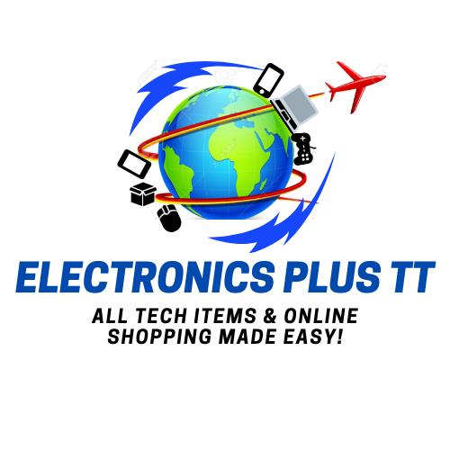 Electronics Plus TT Logo
