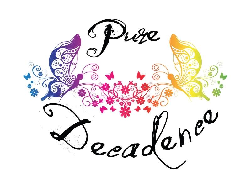 Pure decadence logo FAW